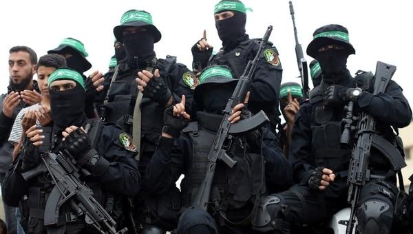 """El Grupo Terrorista Hamas Puso A Sus Fuerzas Militares En Máxima Alerta Y Advirtió A Israel: """"Pagará Un Alto Precio Con Su Sangre"""""""