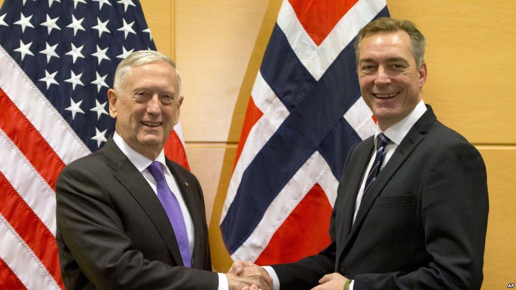 Aliados De La OTAN Defienden Gasto Militar Nacional.
