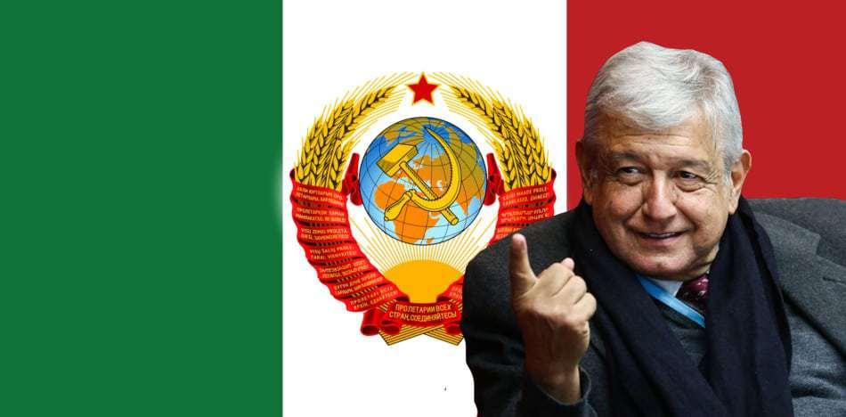 ¿Qué Tan Socialista Será El Gobierno De AMLO?: PanAm Podcast.