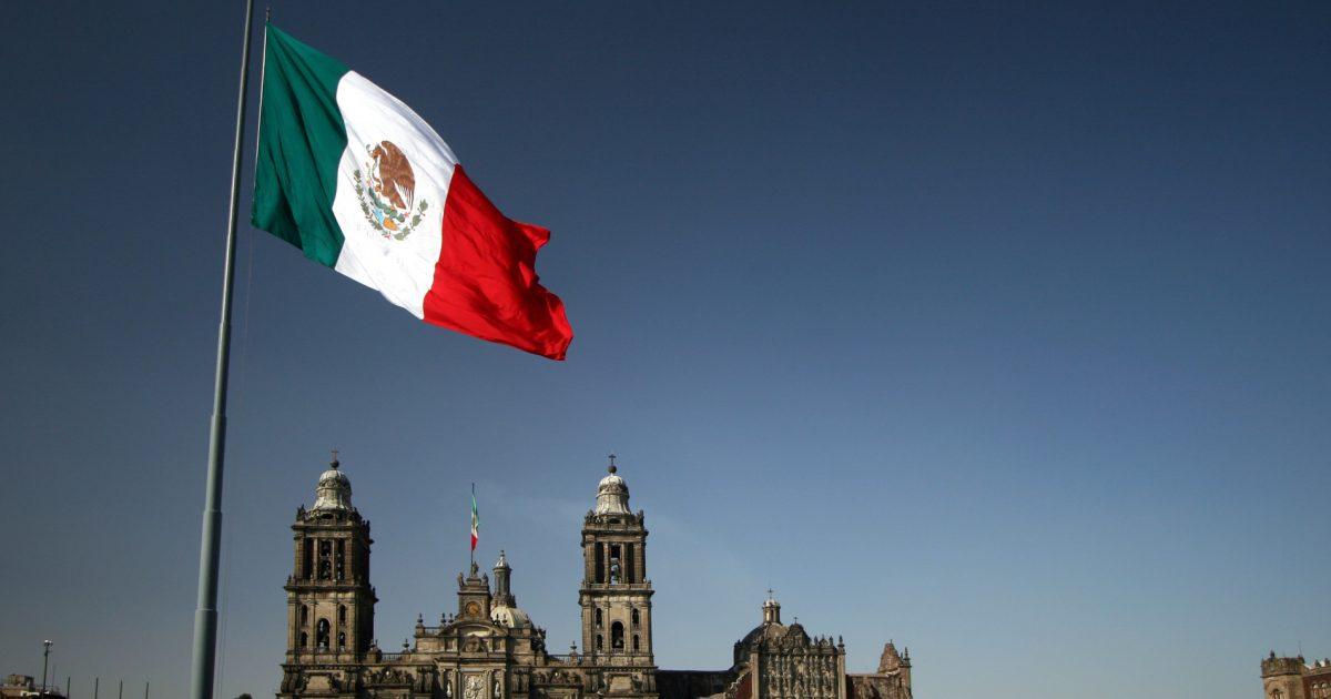 México: Yendo Contra El Péndulo Imaginario.