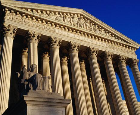 Corte Suprema: Trump Escoge Y La Izquierda Protesta.