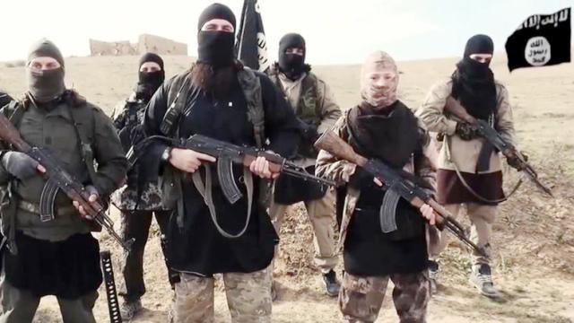 Estado Islámico Está Aún Lejos De Desaparecer; Recuperan Influencia Perdida.