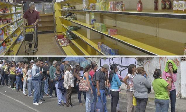 Venezuela Y El Chavismo: La Peste Del Siglo XXI