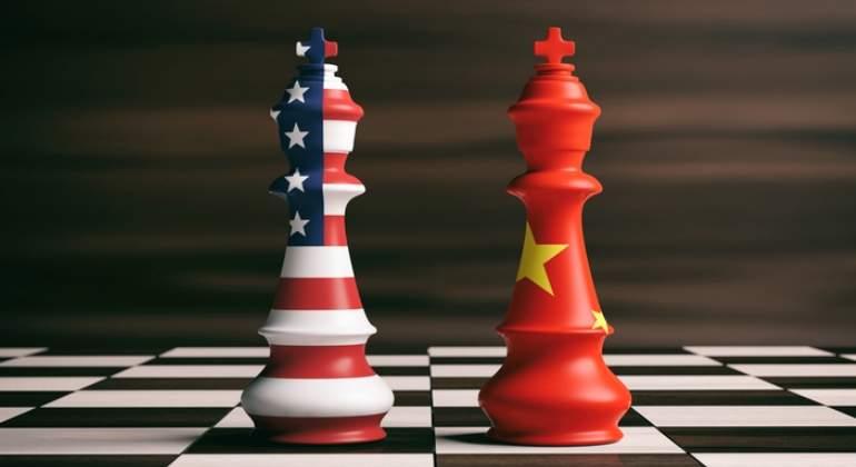EEUU Quiere Que China Compre 200.000 Millones Más De Productos Americanos.
