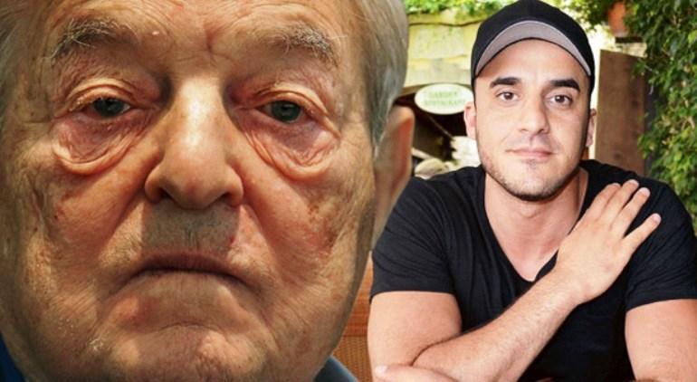 Encuentran Muerto A Periodista Que Investigaba El  Antisemitismo De George Soros.