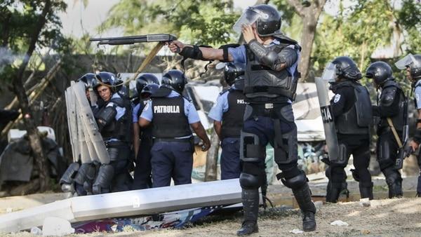 EEUU Revoca Visas A Más Funcionarios Involucrados En Represión En Nicaragua.