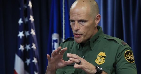 Estados Unidos Nombró Al Nuevo Director Del ICE, El Principal Organismo Para Las Deportaciones.