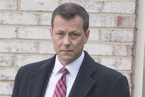 Agente Del FBI Que Mostró Desprecio Por Trump Testificará Ante El Congreso De EEUU.