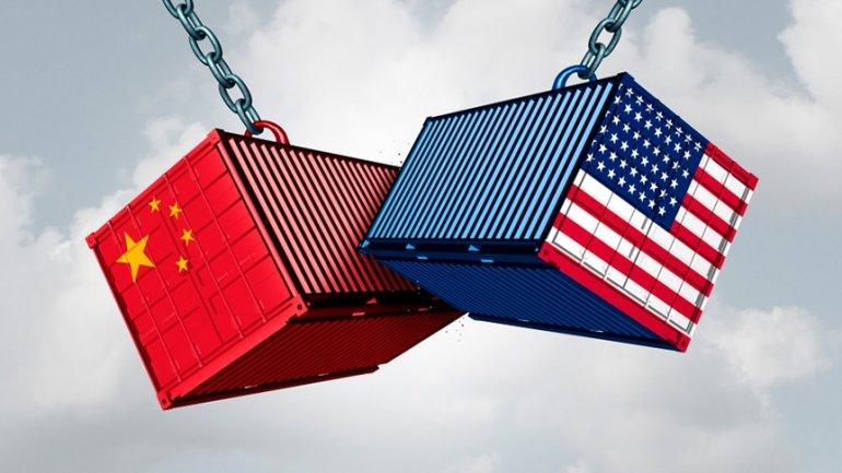 China Subraya Su Disposición A Imponer Aranceles A EEUU Por 60.000 Millones.
