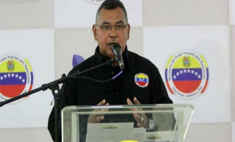 Capturan A 6 Presuntos Implicados En El Atentado Contra Maduro En Venezuela.