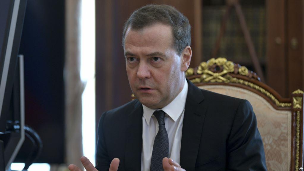 Rusia Advierte A EE.UU. Que No Le Imponga Más Sanciones.