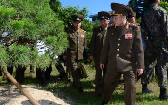 Corea Del Norte Sigue Construyendo Misiles De Largo Alcance.