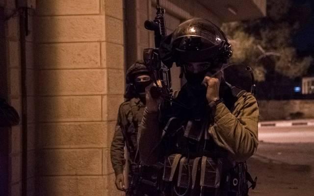 VÍDEO: El Ejército De Israel Está Trabajando Sin Parar Para Frustrar El Terrorismo Palestino.