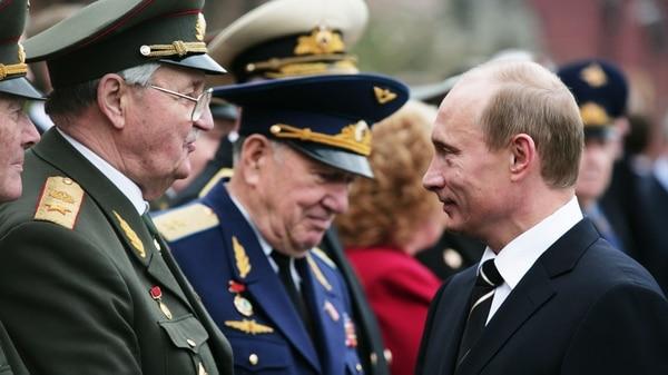 """Rusia Amenazó A EEUU Con Responder A Las Sanciones """"con Métodos Económicos, Políticos Y, Si Es Necesario, Con Otros Métodos"""""""
