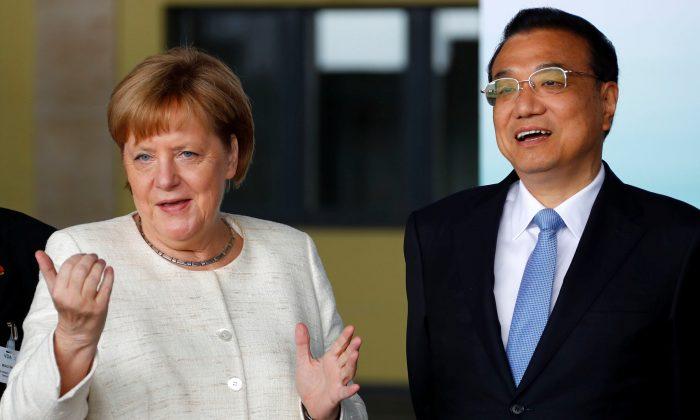 Alemania Sigue Los Pasos De EE. UU. Y Pone En La Mira A Las Inversiones Chinas.