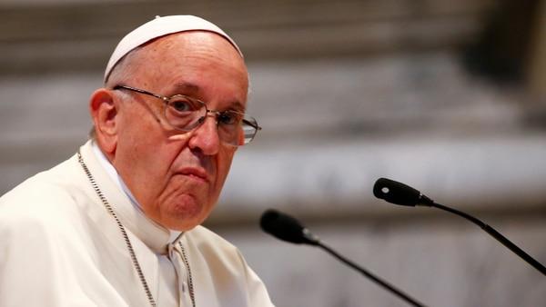 """La Carta Del Papa Francisco Sobre Los Abusos Sexuales En Pensilvania: Autocrítica, """"vergüenza"""" Y """"arrepentimiento"""""""