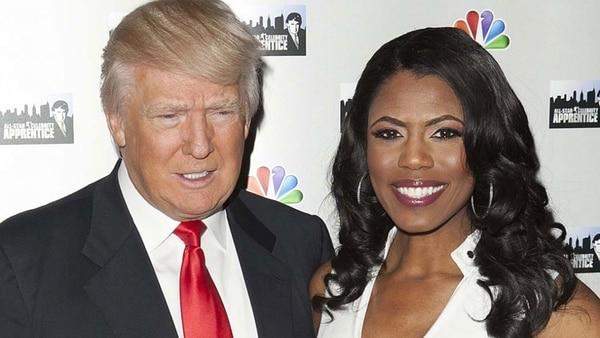 Ex Asesora De Trump Difundió Grabaciones Secretas Que Le Hizo A él Y A John Kelly En El Salón De Crisis De La Casa Blanca.