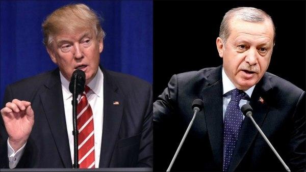 """Estados Unidos Amenazó A Turquía Con Más Sanciones Si No Libera """"rápido"""" Al Pastor Preso."""