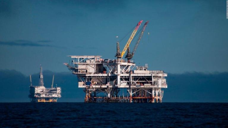 """Trump Exige A La OPEP Que Baje Los Precios Del Petróleo """"de Inmediato"""""""