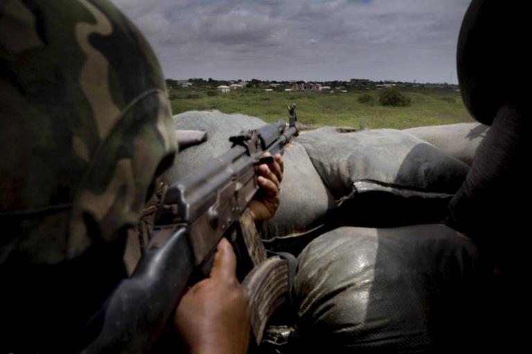 Mueren Veinte Yihadistas De Al Shabab En Ataque Aéreo De EEUU En Defensa Propia.