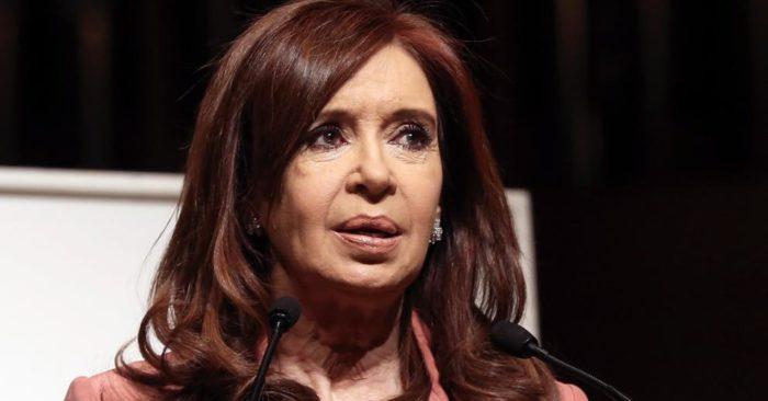 Juez Procesa A Expresidenta Argentina Cristina Fernández Por Corrupción.