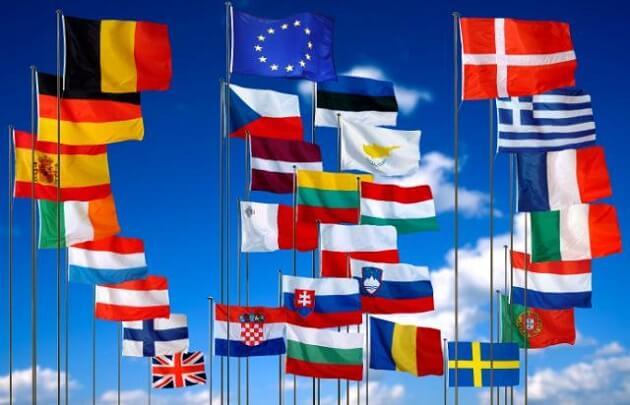 Unión Europea: El Monstruo En Europa.