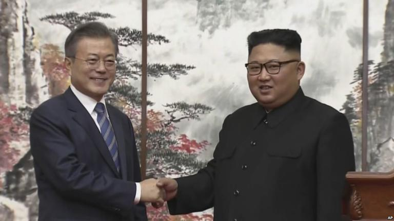 Kim Accede A Desmantelar Sitio Nuclear Si EE.UU. Da Pasos.