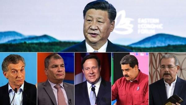 Corrupción Y Dinero Fácil: Cómo El Régimen Chino Se Aprovecha De América Latina Para Aumentar Su Presencia.