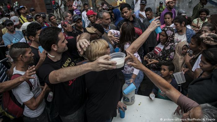 Siguen Las Muertes En Venezuela Por La Falta De Alimentos Y Medicinas Y Las Violaciones A Los Derechos Humanos En Nicaragua.