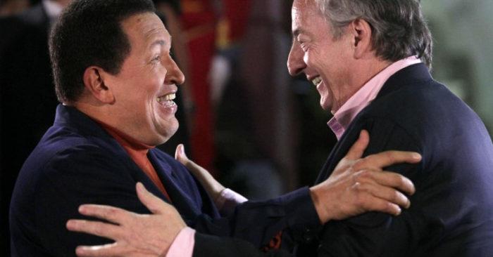 Néstor Kirchner Y Hugo Chávez Se Habrían Apropiado De 50 Millones De Dólares.