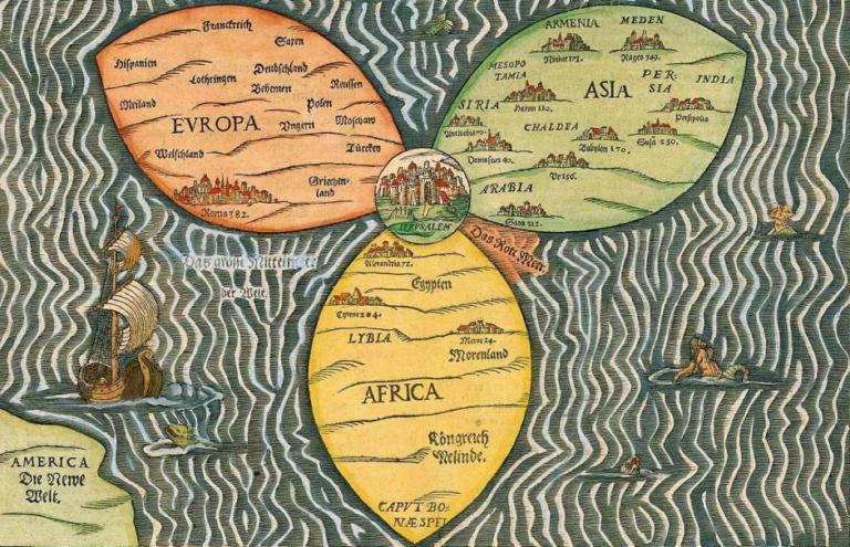 Breve Historia De Israel Y Palestina (1)