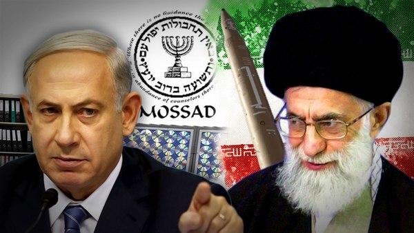 Israel Advierte Que Atacará A Irán Si Continúa Con Sus Desarrollos Nucleares.