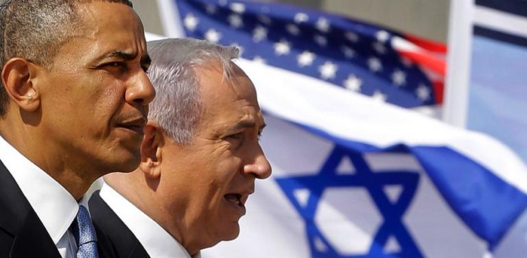 Israel: El Desgraciado Y Dañino Legado De Obama.