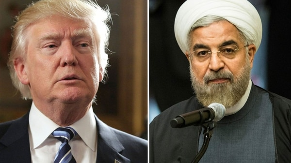 Donald Trump Presidirá La Próxima Reunión Del Consejo De Seguridad De La ONU Sobre Irán.