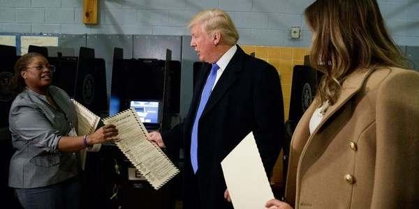 """Donald Trump Denunció Que En Noviembre Votaron """"personas Ilegales, Fallecidas Y Registradas En Dos Estados"""": Pidió Una Investigación"""