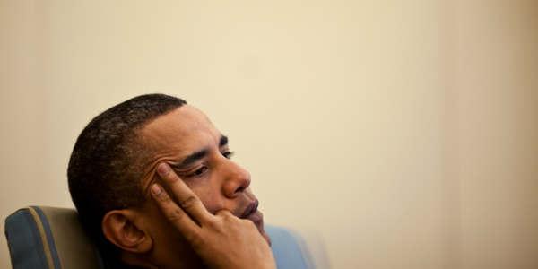 Legado Obama: EE.UU. Registra El Menor Crecimiento Económico En Cinco Años