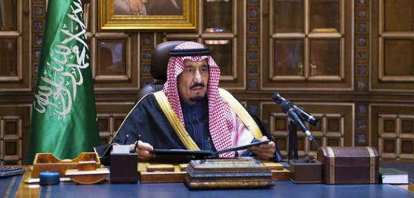 INAUDITO: La ONU Nombra A Arabia Saudí Defensora De Los Derechos Humanos