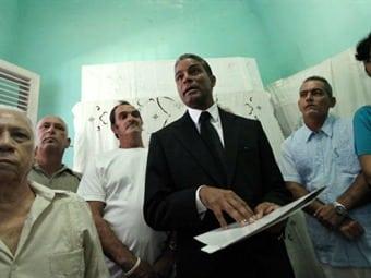 El doctor Oscar Elías Biscet y sus colaboradores del Proyecto Emilia (babalublog.com)
