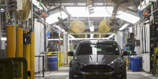 Trump Golpea Al Globalismo: Ford Cancela Construcción De Planta En México Para Hacerla En EEUU.