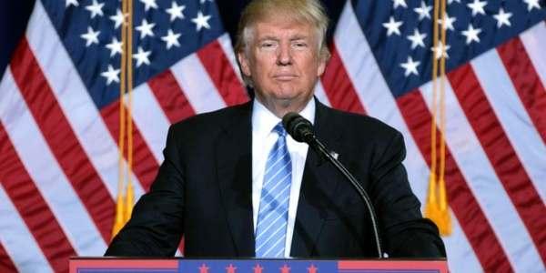 Donald Trump Rescata La Libertad Del Pueblo