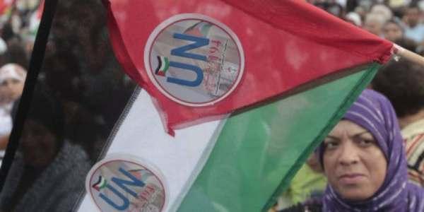El Irrespirable Aire Viciado Antiisraelí En La ONU.