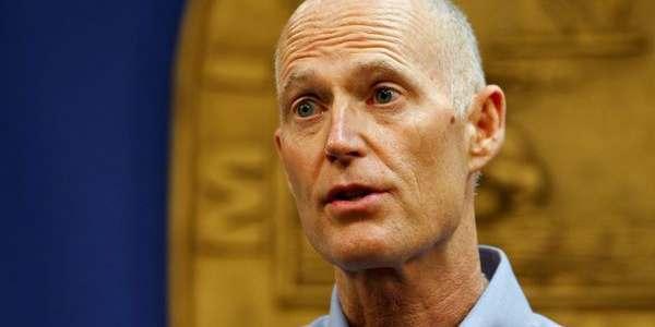 Rick Scott Aprobó Un Proyecto De Ley Que Busca Reanudar La Pena De Muerte En Florida.
