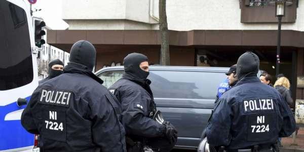 Alemania Ilegaliza Un Grupo Proselitista Musulmán Al Que Acusa De Apoyar El Yihadismo.