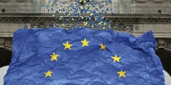 Unión Europea: 60 Años Después.