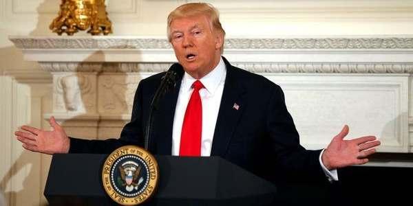 """Trump Dice Que Obamacare Va A Explotar Y Promete Una """"súper Ley De Salud"""" Para El Pueblo"""