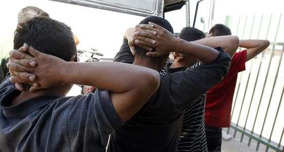 30 Países Se Niegan A Recibir De Regreso A Inmigrantes Ilegales Condenados Por Crímenes Graves.