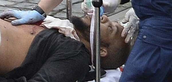La Policía Británica Identifica Como Autor Del Atentado En Londres Al Terrorista Islámico Khalid Masood.