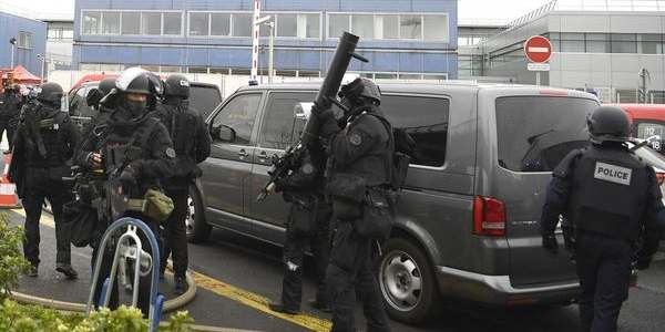 Francia: ¿Autoridades Ocultan Identidad De Terrorista Musulmán?