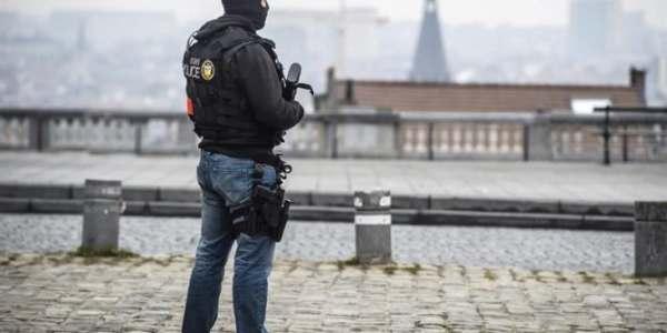 Bélgica: Detienen A Norteafricano Por Intentar Acto Terrorista En Amberes.
