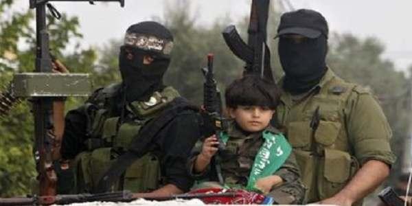 Israel Debe Dejar De Promulgar El Terrorismo Por Parte De La Autoridad Palestina